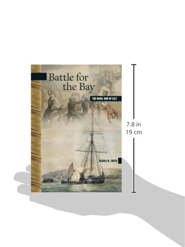 battle for the bay the naval war of 1812 new brunswick military heritage
