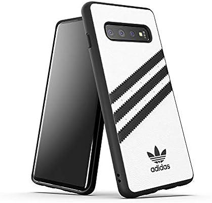 a9b8159534e9b Amazon.com: adidas Originals Moulded Case PU for Samsung Galaxy S10 ...