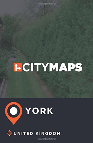 City Maps York United Kingdom