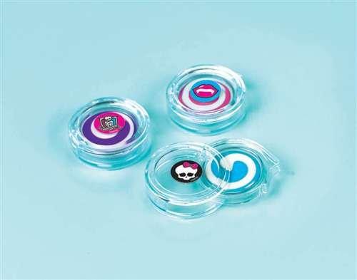 Monster High Lip Gloss 12ct