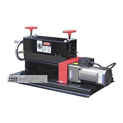 mabelstar y-001 – 3 poroso pelar máquina mano eléctrico Cable Alambre de  chatarra y 4aefe73bc321