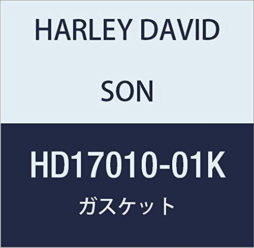 ハーレーダビッドソン(HARLEY DAVIDSON) GASKET KIT, CAM COVER SERVICE HD17010-01K   B01M8LVKU3