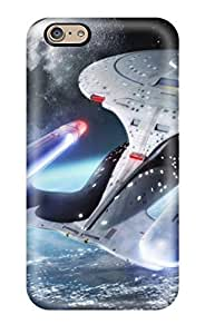 For Iphone Case, High Quality Star Trek For Iphone 6 Cover Cases