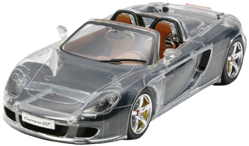 "1/24 Porsche Carrera GT ""Full View"""