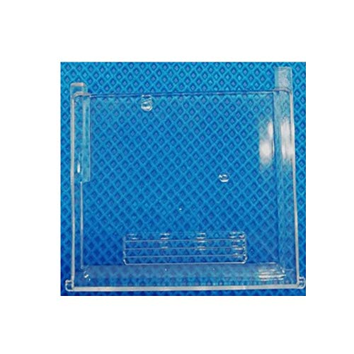 HONEYSEW Cover Plate/Slide Plate Plastic for Janome and Kenmore#652009008 (Sewing Parts For Kenmore)