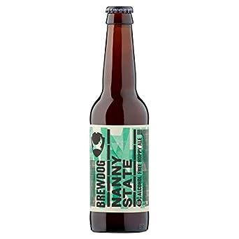Brewdog Nanny State >> Brewdog Nanny State 330ml Amazon Co Uk Beer Wine Spirits