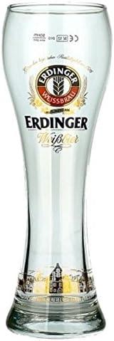 Erdinger – Vaso para pinta: Amazon.es: Hogar