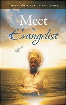 Book Meet the Evangelist