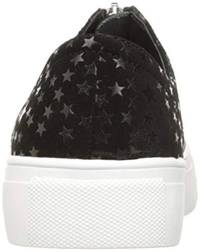 Star Kudos Camouflage US Women's girl Sneaker Fashion madden Black 6 5 M qPwpnxnA