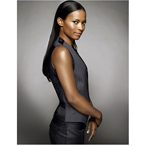 Rose Rollins as Tasha Williams promo shot for The L Word 8 x 10 Inch Photo