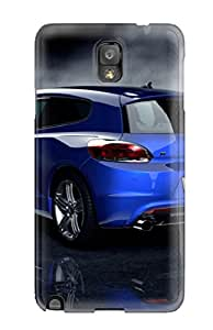Jamie Scott Wallace's Shop Durable Protector Case Cover With Volkswagen Scirocco 30 Hot Design For Galaxy Note 3