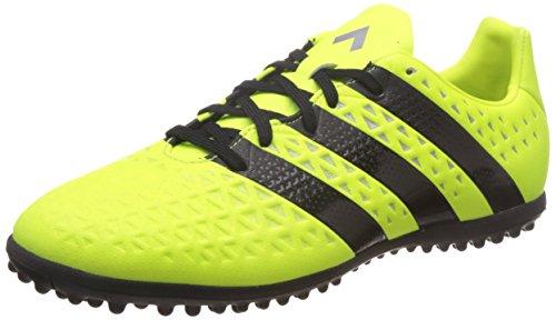 Botas para de Hombre Adidas Negbas fútbol Plamet 3 Amasol Ace TF Amarillo 16 wI04qpg