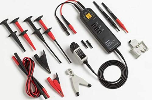 (Tektronix P5210A High Voltage Probe, 50 MHz)