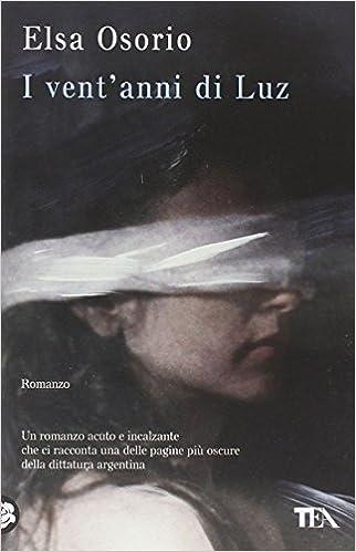 Book I vent'anni di Luz