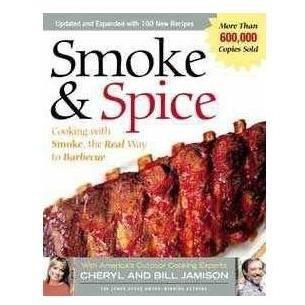 Smoke & Spice Cookbook