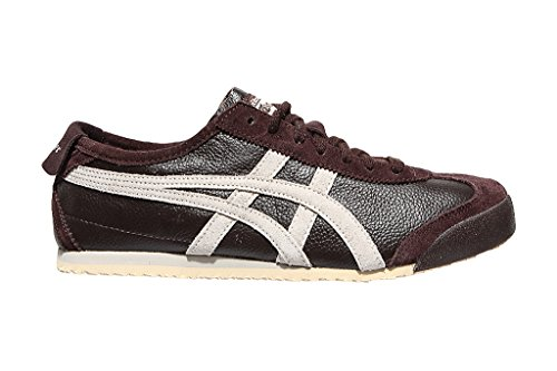 2912 feather Grey Coffee D2j4l Feather Mexico Coffee Tiger 66 Vin Grey Onitsuka YaZgP08W