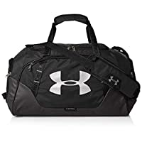 UnderArmour.com deals on Under Armour Mens Undeniable 3.0 Small Duffle Bag