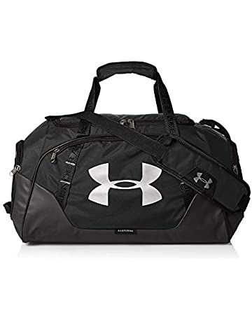db89a3b6e Under Armour UA Undeniable Duffle 3.0 SM Bolsa Deportiva, Unisex Adulto