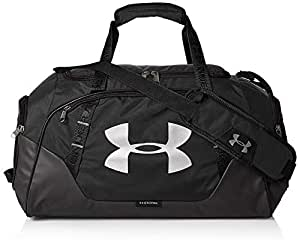 2bb9f6a56b96 Amazon.com  Under Armour Undeniable 3.0 Duffle  Sports   Outdoors