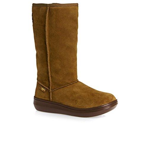 Rocket Dog Women's Sugardaddy High Boots Chestnut LJ1rooU