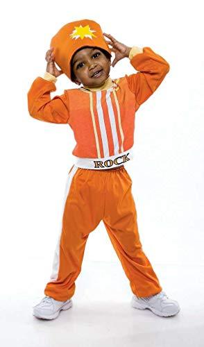 Paper Magic Group Yo Gabba Gabba DJ Lance - Toddler -