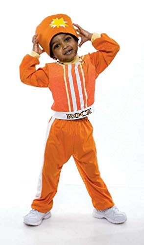 Paper Magic Group Yo Gabba Gabba DJ Lance - Toddler 2T -