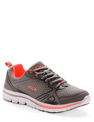 Deep Anthracite Lancelot Footwear Orange Fila Memory Women's xRqwSZv1f