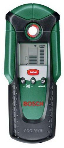 Bosch PDO Multi - Herramienta para medir (Negro, Verde, 9 V)