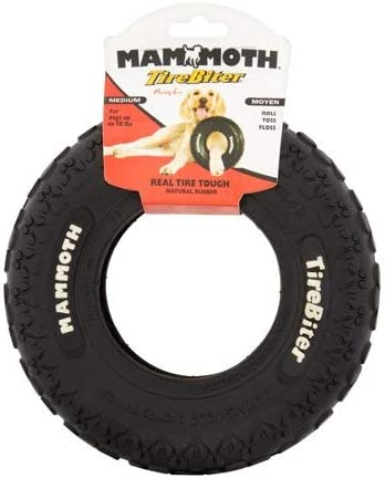Mammoth Tire Biter Black Inches product image