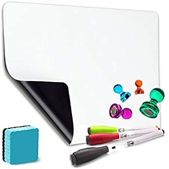 Amazon Com Magnetic Board With Suction Cups For