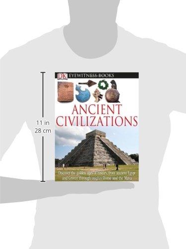 DK Eyewitness Books: Ancient Civilizations by DK Publishing Dorling Kindersley (Image #1)