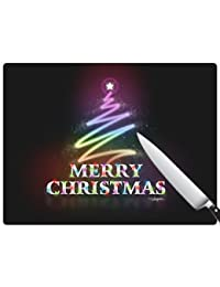 Want A Very Merry Christmas v96 Standard Cutting Board lowestprice