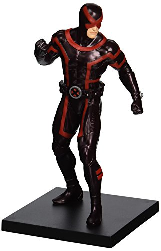 Marvel Now Deadpool Costume - Kotobukiya Marvel Now!: Cyclops ArtFX+ Statue