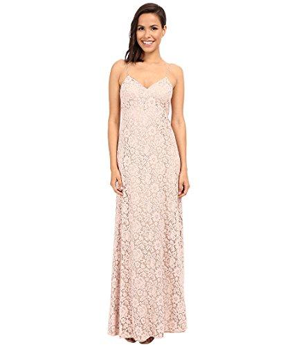 Donna Morgan Womens Gia Spaghetti Strap Dress product image