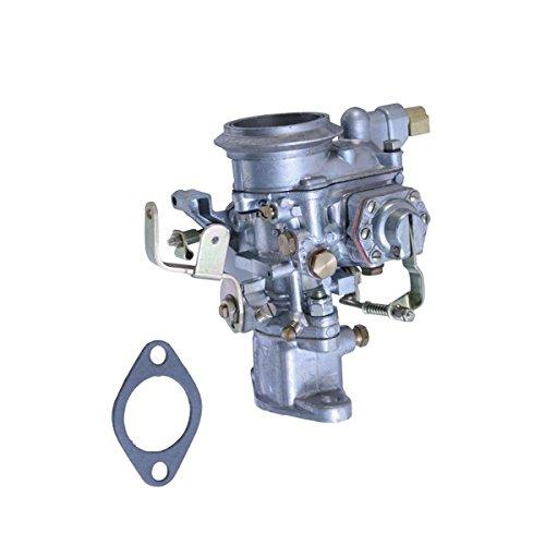 (Omix-Ada 17701.02 Carburetor)