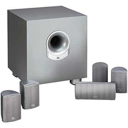 amazon com jbl scs 145 5 scs series home theater speaker system rh amazon com