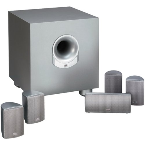 amazon com jbl scs 145 5 scs series home theater speaker system rh amazon com JBL 12 Sub jbl subwoofer 145 manual