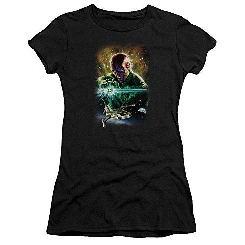 Pour gl D'abin Jla Sur Black Premium Femmes Bella Jeunes T shirt OROq8wWXd