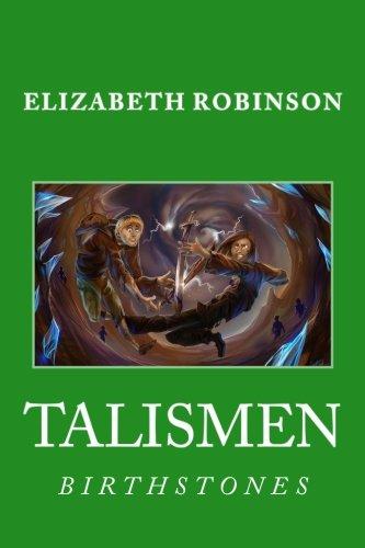 Talismen: Birthstones (Volume 1) PDF Text fb2 book