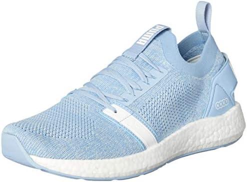 PUMA Women's Nrgy Neko Engineer Knit WNS Shoes, Cerulean