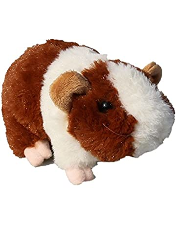 53054d1fd4c Amazon.com  Stuffed Animal Clothing   Accessories  Toys   Games