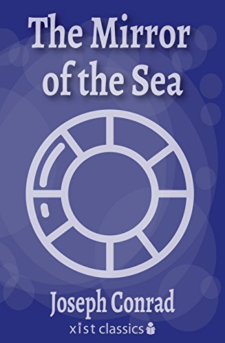 Free eBook - The Mirror of the Sea