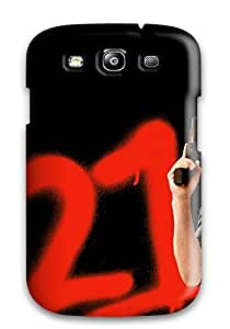 Top Quality Case Cover For Galaxy S3 Case With Nice 21 Jump Street Movie Appearance