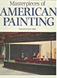 Masterpieces of American Painting, Leonard Everett Fisher, 0671069896