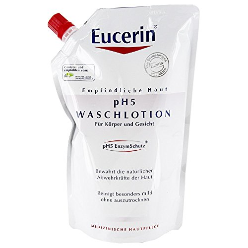 Eucerin pH5 Shower Cream Refill (Washlotion - Refill) 25....