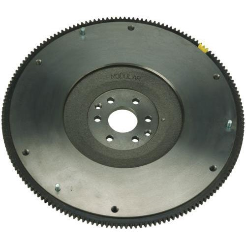 Ford Racing M-6375-D46 Nodular Iron Flywheel for Ford Mustang 4.6L Engine ()