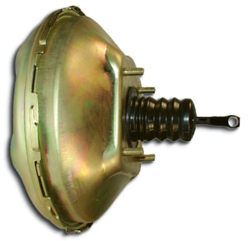 "A-Team Performance 1967 68 69 70 71 72 Chevy C-10 / GMC C-15 Truck 11"" Power Brake Booster -  PB11004CN"