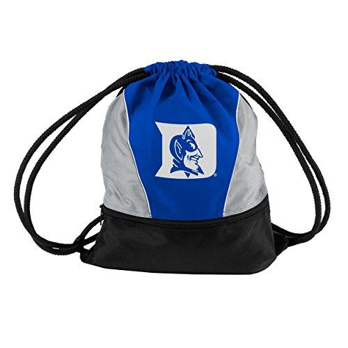 Logo Brands NCAA Duke Blue Devils Adult Sprint Pack, Royal