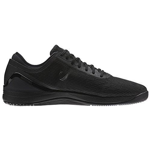 Reebok Crossfit Nano 8 Flexweave Shoe Men's Crossfit 10 Black