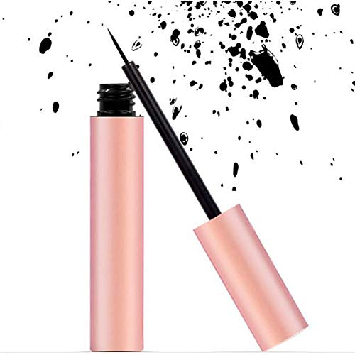 Magnetic Eyeliner for Application of Magnetic Lashes Magnetic Lashliner Waterproof and Smudge Resistant (4ML)